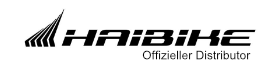 Offizieller Haibike Distributor
