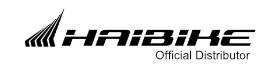 Official Distributor for Haibike