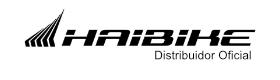 Distribuidor Oficial de Haibike