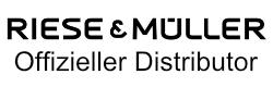 Offizieller Riese & Müller Distributor
