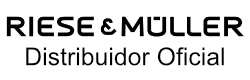 Distribuidor Oficial de Riese & Müller